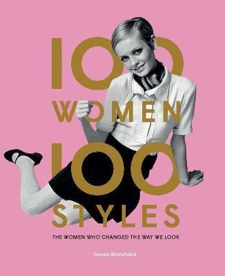 100 Women * 100 Styles - pr_59380