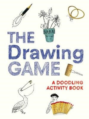 The Drawing Game -