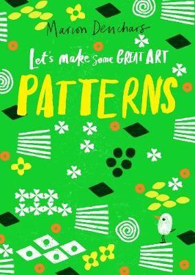 Let's Make Some Great Art: Patterns - pr_1804277