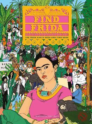 Find Frida -