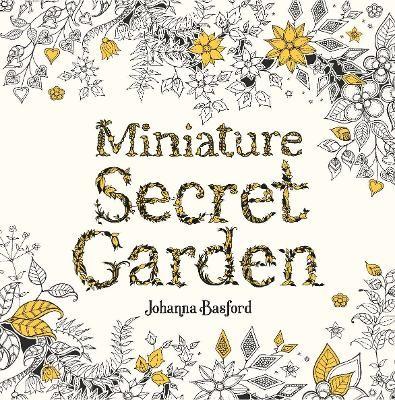 Miniature Secret Garden -