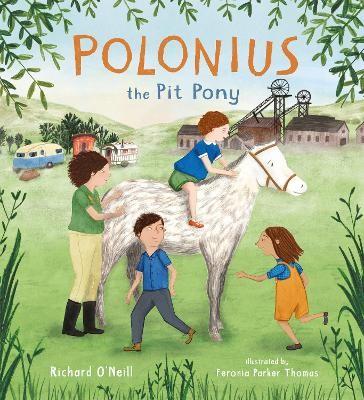 Polonius the Pit Pony -