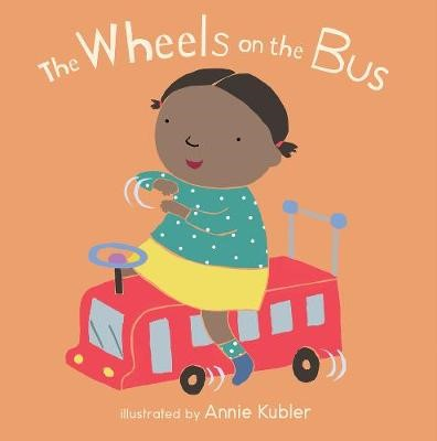 The Wheels on the Bus - pr_68446