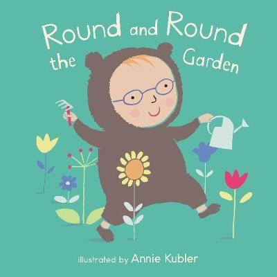 Round and Round the Garden - pr_340415