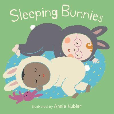 Sleeping Bunnies - pr_68398