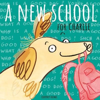 A New School for Charlie -