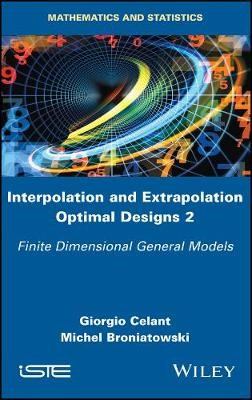 Interpolation and Extrapolation Optimal Designs 2 - pr_340463