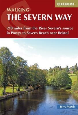 The Severn Way -