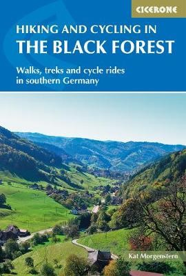 Hiking and Cycling in the Black Forest -