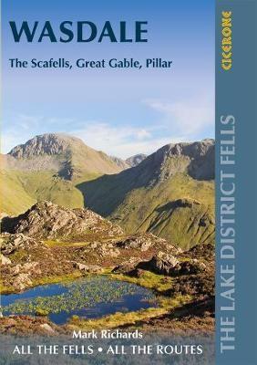 Walking the Lake District Fells - Wasdale - pr_256
