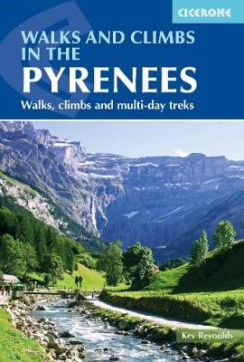 Walks and Climbs in the Pyrenees - pr_1501