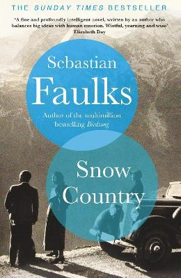Snow Country -