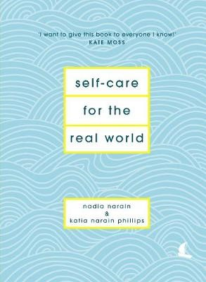 Self-Care for the Real World - pr_172826