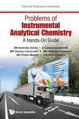 Problems Of Instrumental Analytical Chemistry: A Hands-on Guide - pr_340879