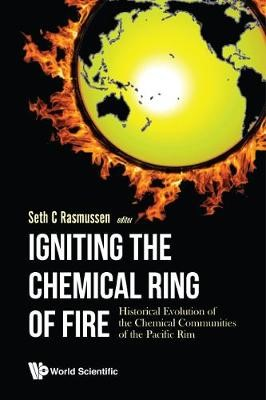 Igniting The Chemical Ring Of Fire: Historical Evolution Of The Chemical Communities Of The Pacific Rim - pr_340821