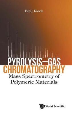 Pyrolysis-gas Chromatography: Mass Spectrometry Of Polymeric Materials - pr_340847