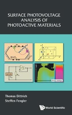 Surface Photovoltage Analysis Of Photoactive Materials - pr_1763236
