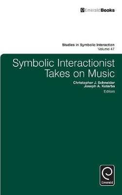 Symbolic Interactionist Takes on Music - pr_84882