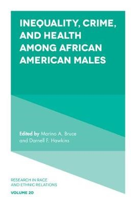 Inequality, Crime, and Health among African American Males - pr_1151