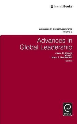 Advances in Global Leadership - pr_141606