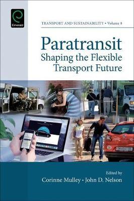 Paratransit - pr_283782