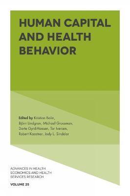 Human Capital and Health Behavior -