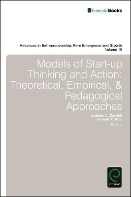 Models of Start-up Thinking and Action - pr_284782