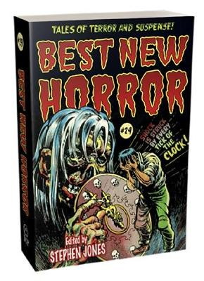 Best New Horror #29 -