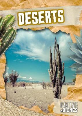 Deserts - pr_141413