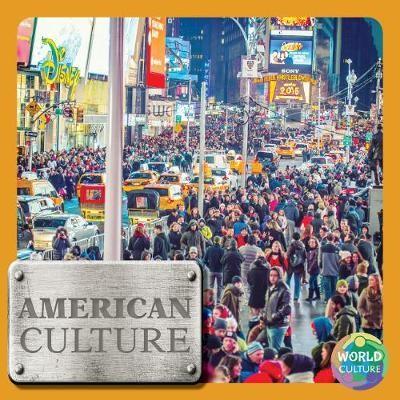 American Culture - pr_17374