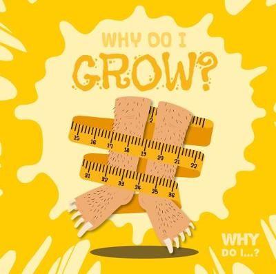 Why Do I Grow? - pr_23194