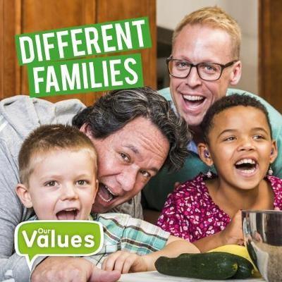 Different Families - pr_226638