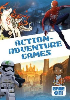 Action-Adventure Games - pr_19152