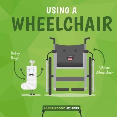Using a Wheelchair - pr_246494