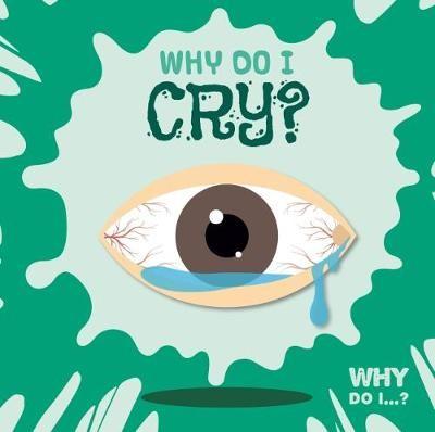 Why Do I Cry? - pr_208929