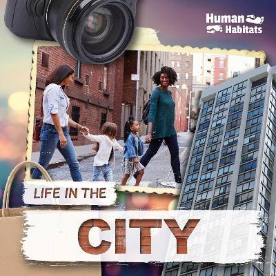Life in the City - pr_208930