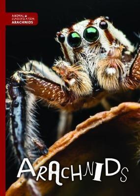 Arachnids -