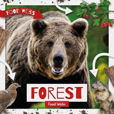 Forest Food Webs - pr_284863