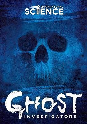 Ghost Investigators - pr_46076