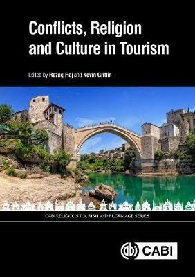Conflicts, Religion and Culture in Tourism - pr_69774