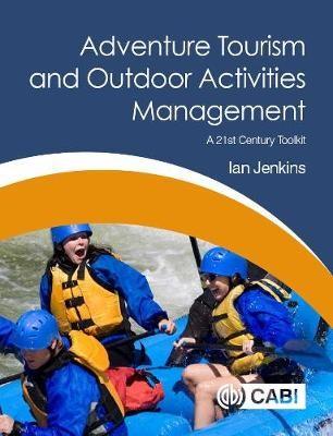 Adventure Tourism and Outdoor Activities Management -