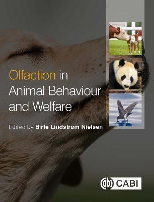 Olfaction in Animal Behaviour and Welfare -
