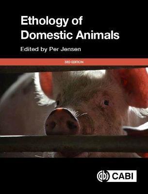 The Ethology of Domestic Animals -