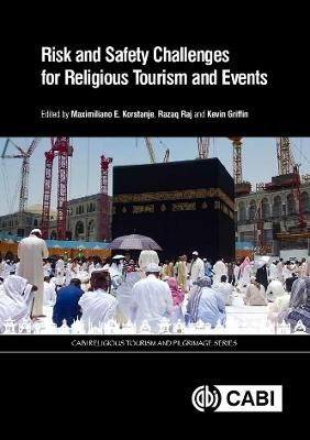 Risk and Safety Challenges for Religious Tourism and Events - pr_69813