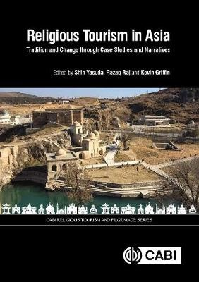 Religious Tourism in Asia - pr_267498