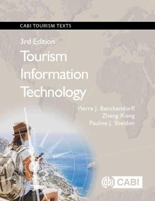 Tourism Information Technology -