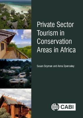 Private Sector Tourism in Conservation Areas in Africa -