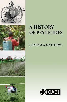 A History of Pesticides -
