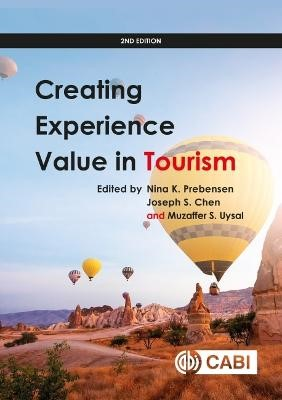 Creating Experience Value in Tourism - pr_69771