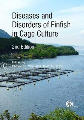 Diseases and Disorders of Finfish in Cage Culture - pr_425070